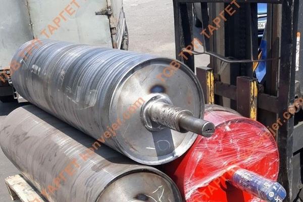 Ремонт барабана от конвейера вакансии завода конвейерного оборудования курган